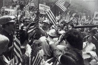 g-winogrand-elliot-richardson-press-conference-austin-texas-1973