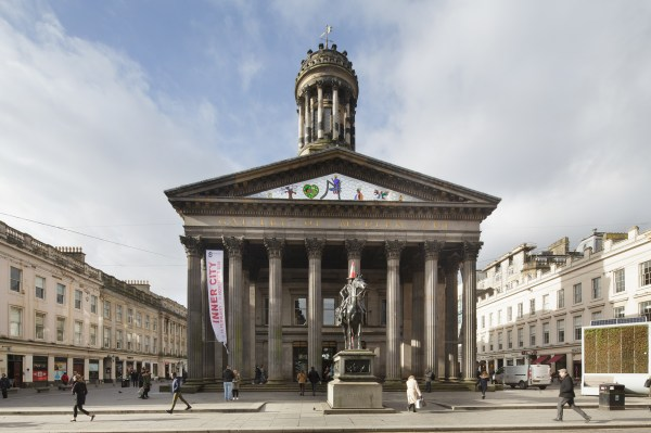 Library - Of Glasgow Libraries