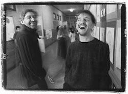 kaufman-delman founders