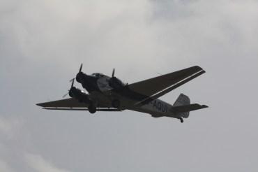"""Junkers Ju-52/3mg8e """"Tempelhof"""""""