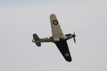 Hawker Hurricane Mk. IIA