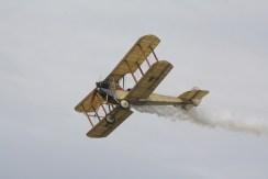 RAF B.E.2C Replica