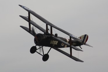 Sopwith Triplane (Replica)