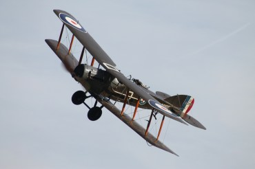 Bristol F.2B Fighter
