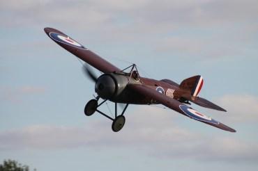 Bristol M.1C Replica