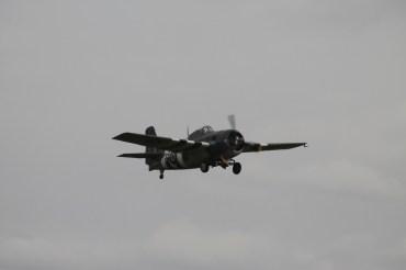 Grumman FM-2 Wildcat