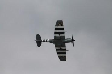 Supermarine Spitfire LF. XVIE