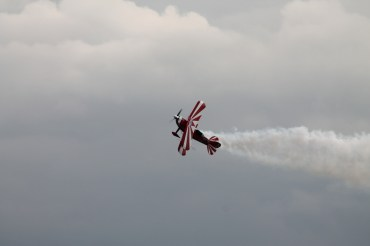 Pitts S-2S Special