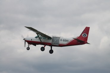 Cessna 208A Caravan I