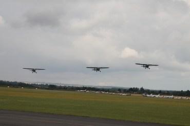 Piper J-3C-65 Cub, Piper J-3C-90 Cub & Piper L-4H Grasshopper