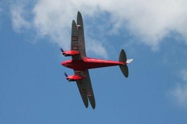 De Havilland DH.90A Dragonfly