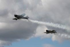 Junkers CL.1 Replicas