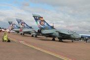 Panavia Tornado GR.4 & IDSs