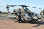 Sikorsky UH-60+ Blackhawk