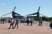 Bell-Boeing CV-22B Osprey