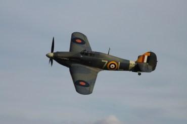 Hawker Sea Hurricane Mk. IB