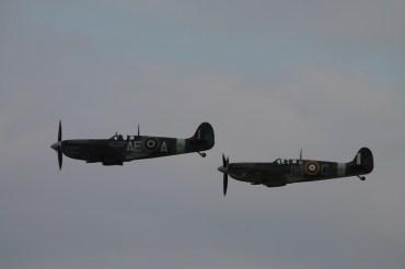 Supermarine Spitfire LF. VBs