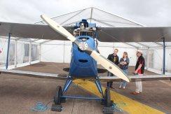 De Havilland DH.60 Moth