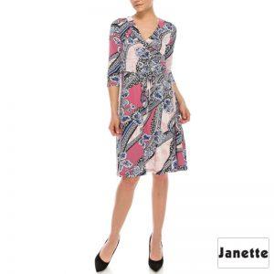 janette fashion LA ワンピース