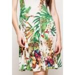 Joy's dress