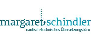 Logo Margaret Schindler