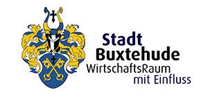 Logo Stadt Buxtehude