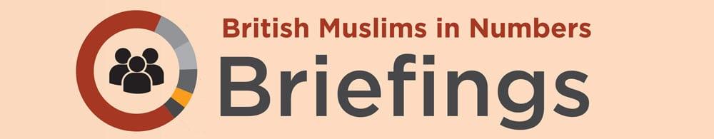 British Muslims in Numbers Briefings