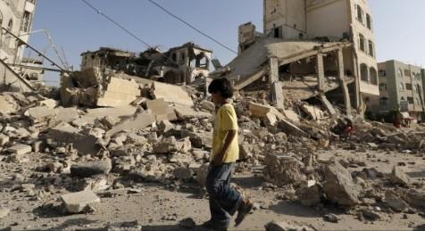 Yemen Crisis – MCB Statement