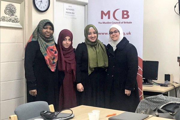 International Women's Day Planning Session