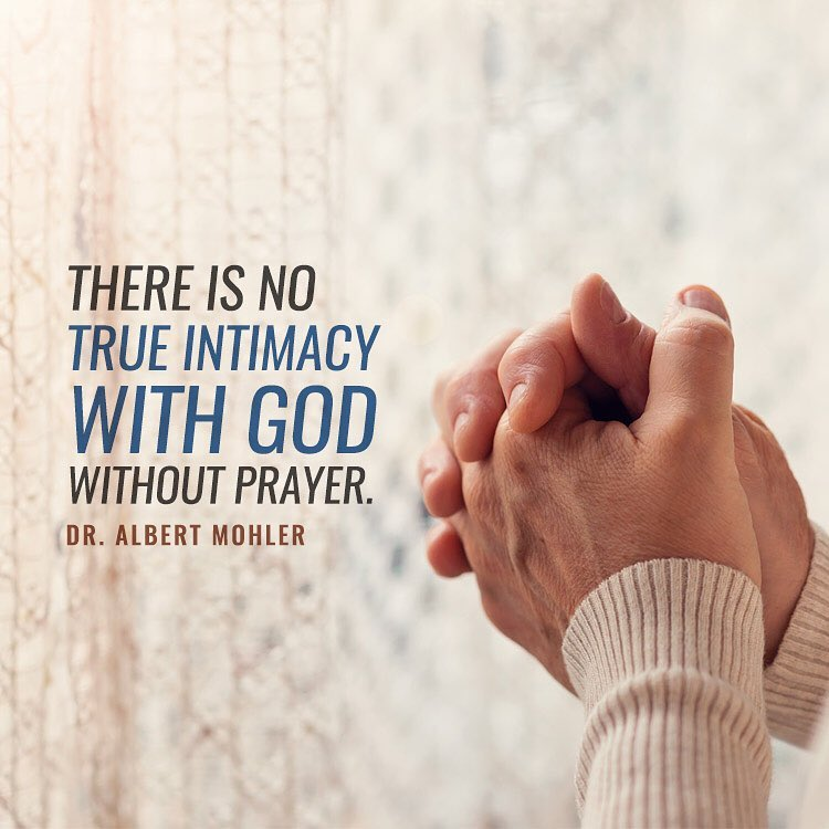 "Are you willing to ""pray"" the price towards Intimacy with God?  …"