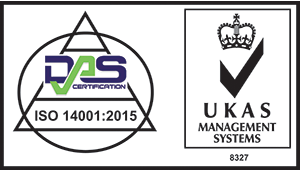 Quality Management Systems and also conforms to ISO14001:2004