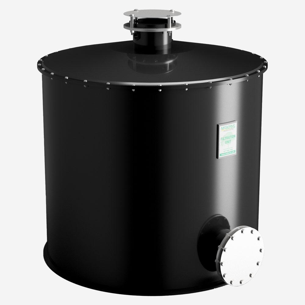 HDPE 4800 Odour Filter