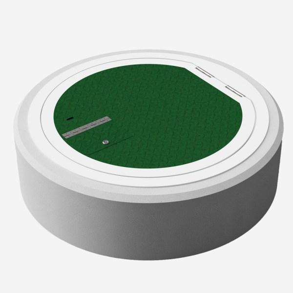 LFM Custom Round