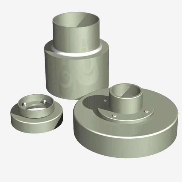PVC Adaptors