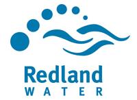 Redland Water logo
