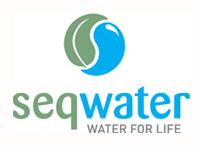 SEQ Water logo