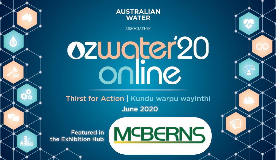 OZ Water Online