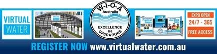 Virtual Water Conference