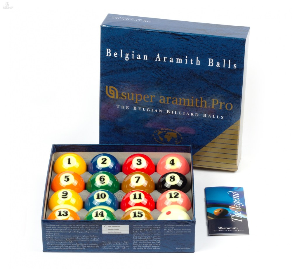 medium resolution of billiard ball set aramith super aramith pro tv pool
