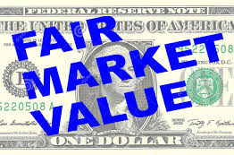 FMV PART 1: DISTORTIONS OF FAIR MARKET VALUE