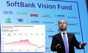 SOFTBANK RESTRUCTURING FRAUD: A CLEAR AND PRESENT DANGER