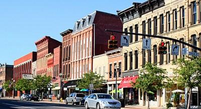 Delaware Together: Delaware, OH