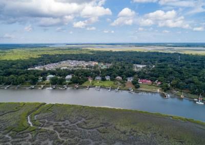 Lady's Island, SC