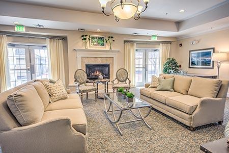 Senior Housing Management Property Management Services - Apartments