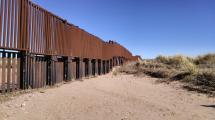 Agua Prieta Sonora Border