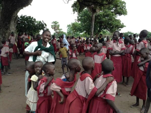 In Mcc South Sudan Education Work Mennonite
