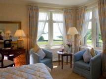 Ashford Castle Rooms
