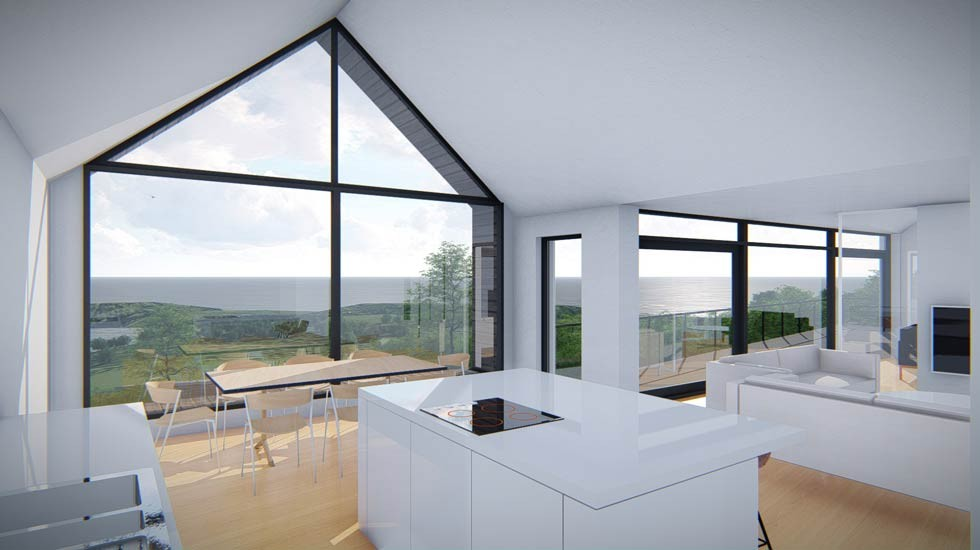 McCabe Architects  Leading Architecture Firm in Donegal