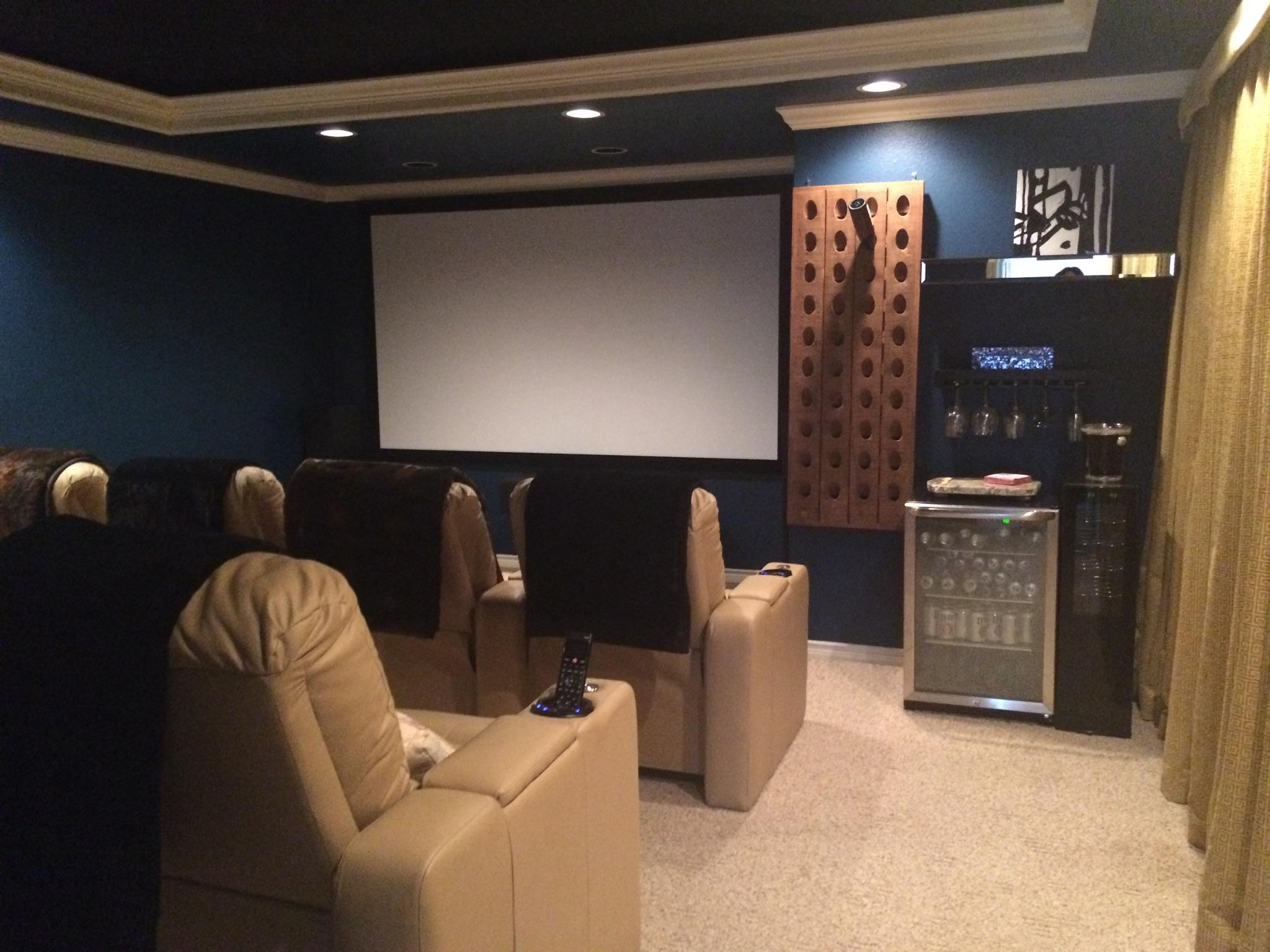 Movie Chairs For Home Theaters Home Theater Seat Risers Homemade Ftempo