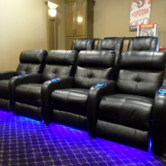 Movie Theaters With Lounge Chairs High Chair Cushions Straps Home Mccabe 39s Theater And Living